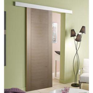 Porte Coulissante Achat Vente Pas Cher - Porte placard coulissante jumelé avec comparatif portes blindées