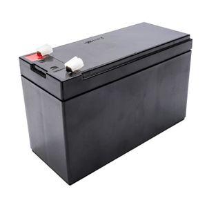 TONDEUSE Batterie étanche au Gel 152x95x65 pour tondeuse, a