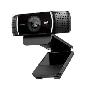 WEBCAM Webcam Logitech C920 HD Pro: appels et enregistrem