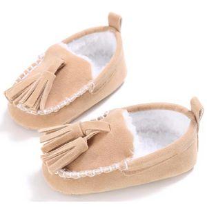 EOZY Chaussure Bébé Fille Princesse Shoes Anti-Dérapage Souple Respirant Mode Aimable Rb2JwlHacw