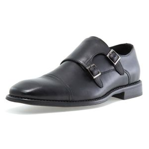 SLIP-ON J75 Woodmere 2 Double Monk Slip-on Chaussures 3P5T