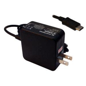ORDINATEUR PORTABLE Lenovo ThinkPad X1 Carbon 5th Gen Chargeur batteri
