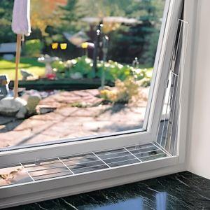 grille de protection fenetre achat vente pas cher. Black Bedroom Furniture Sets. Home Design Ideas