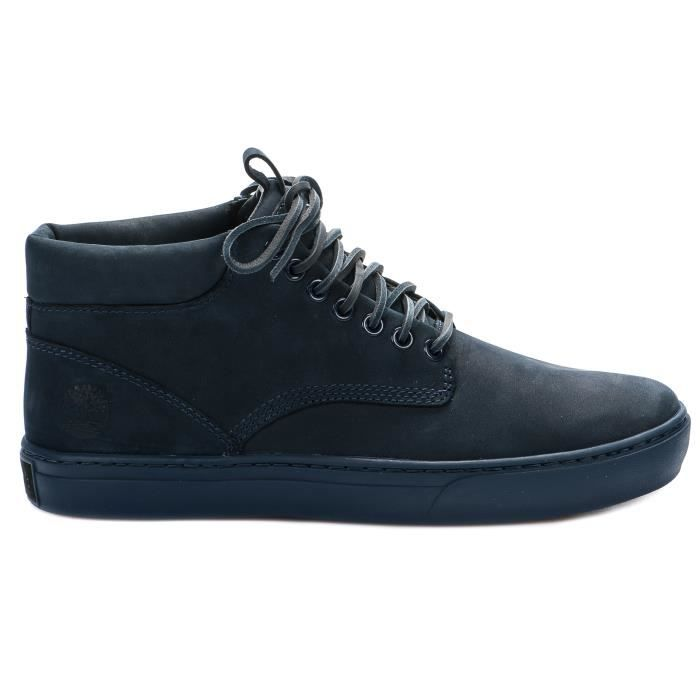 basquettes homme timberland