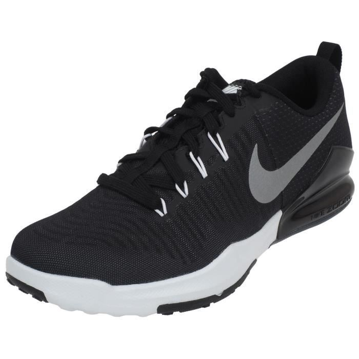 Train Chaussures Zoom Action Running Nike CordxBe