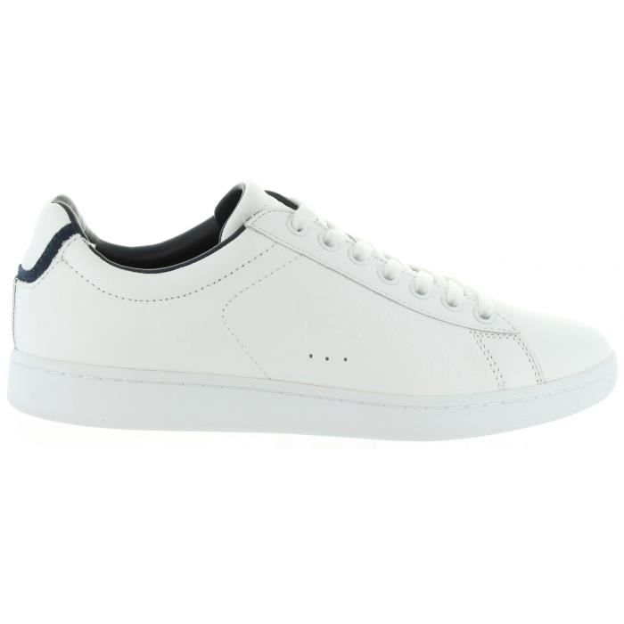 Lacoste Chaussures 31CAM0103 CARNABY Lacoste soldes PEQ6l