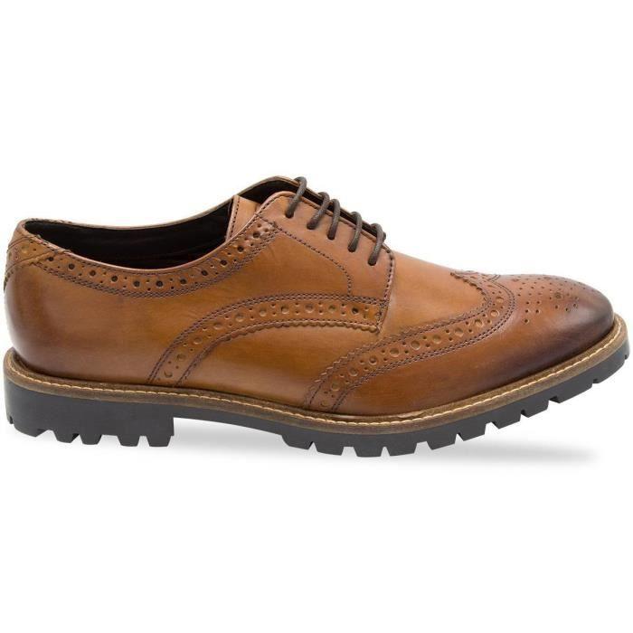 Chaussures de ville Hommes BASE LONDON