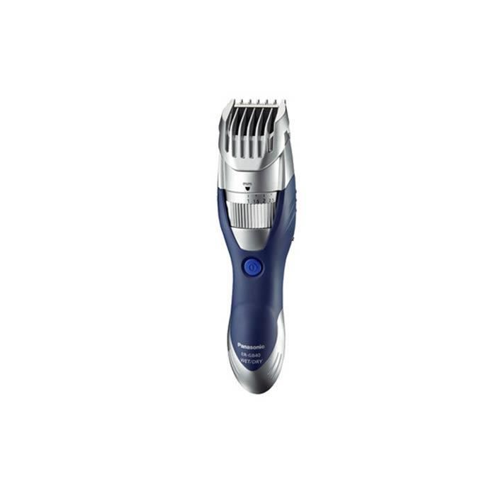 Tondeuse a cheveux barbe 0 0 mm
