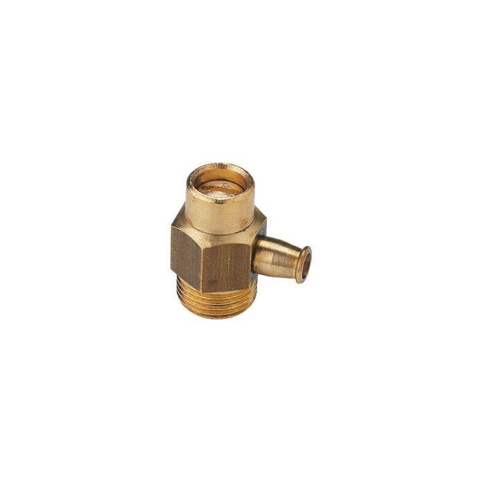 robinet de vidange 12x17 3 8 laiton nickel achat vente pi ce chauffage clim robinet de. Black Bedroom Furniture Sets. Home Design Ideas