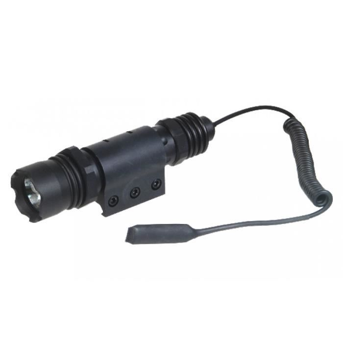 CHASSE - PISTAGE LAMPE Tactical UTG XENON