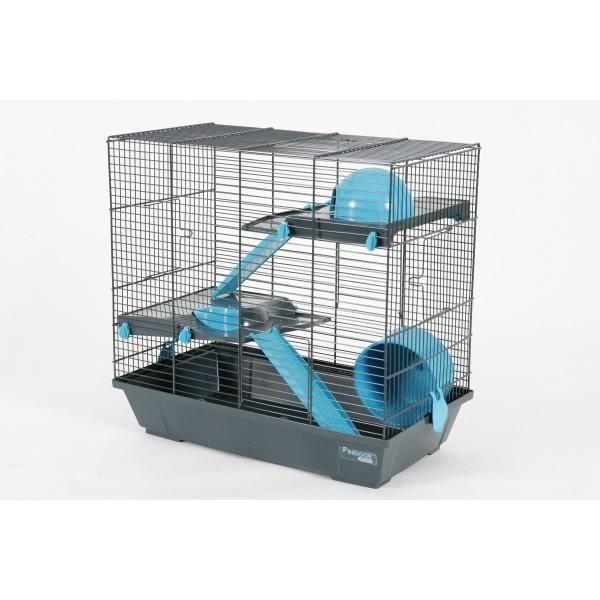 grande cage hamster achat vente grande cage hamster. Black Bedroom Furniture Sets. Home Design Ideas