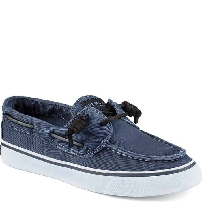 Sperry Top-Sider Bahama Lavé Sneaker Fashion KPJV8 Taille-37