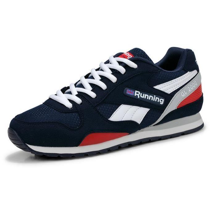 Chaussures de sport pour hommes occasionnels chaussures de course femmes couple chaussures de sport hommes et chaussures femmes