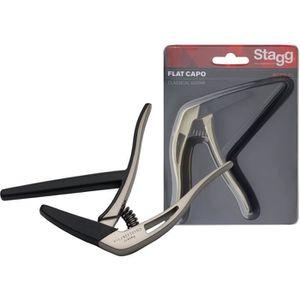 STAGG SCPX-FL BG Capodastre Classique - Beige