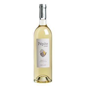 VIN BLANC Vin Blanc Languedoc Mas Roc De Bô Pépite Dorée 14