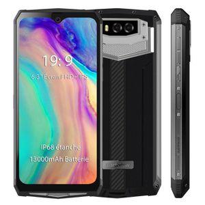 SMARTPHONE Smartphone Blackview P10000 Pro 4 Caméras 11000 mA