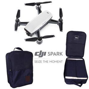 DRONE Drone DJI SPARK Blanc + Housse de transport Offert