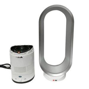 TRAPPE  - HUBLOT LESHP Ventilateur de refroidissement sans lame 16'