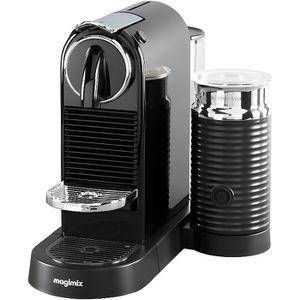 MACHINE À CAFÉ Magimix Citiz & Milk, Autonome, Machine à expresso