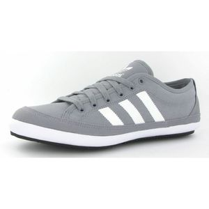 chaussures adidas nizza remodel gris