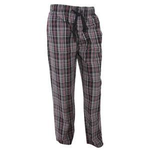 Pantalon pyjama homme - Achat   Vente pas cher 08f0a81fa48