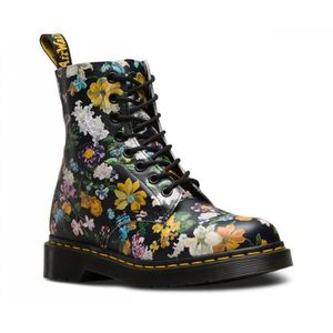 BOTTINE Boots Dr Martens Pascal Darcy Floral - 22728001