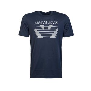 094a5f7c420 T-SHIRT Armani Jeans T-shirt homme 1I9JTY Taille-XXL