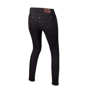 VETEMENT BAS Pantalon moto - Bering LADY GORANE Noir - 44 (T4)