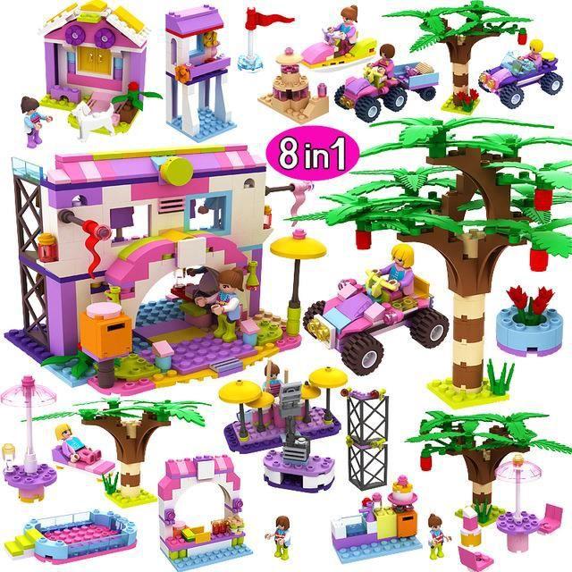 Gros Chers Jouets Jeux Lego Achat Vente Et Fille Pas 80vwNOmynP