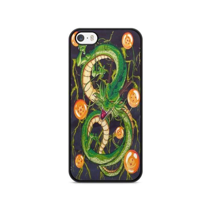 coque iphone x dragon ball super