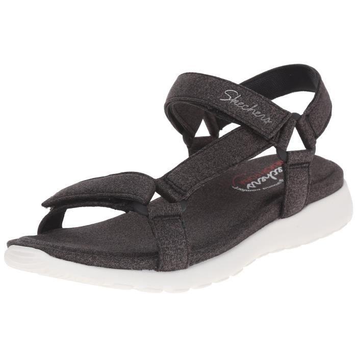Sandale Skechers Breeze Femme Cali Basse V506x 0PwN8nOkXZ