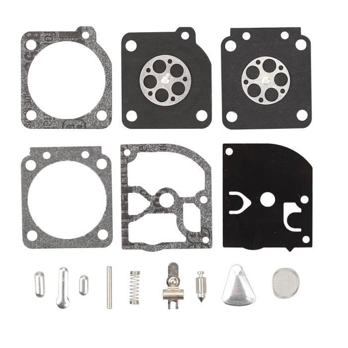 Remplacement de Kit Membrane et Joint pour Tronçonneuse STIHL 020 020T  MS191 MS192T MS200T