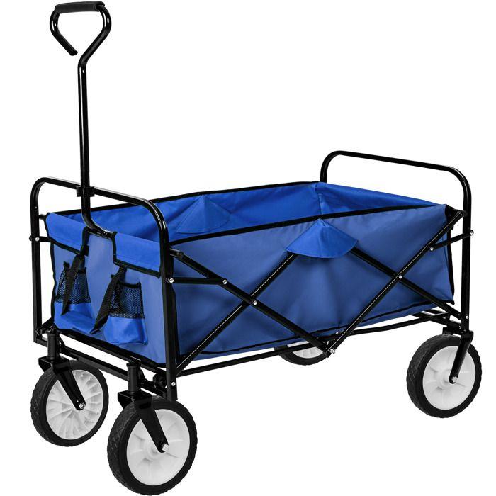 Chariot de jardin remorqu achat vente chariot de - Remorque de jardin pour autoportee ...