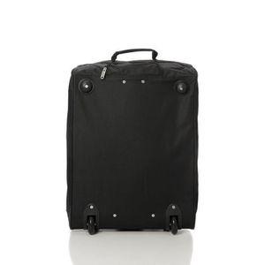 valise 56 x 45 x 25 achat vente valise 56 x 45 x 25 pas cher soldes d s le 10 janvier. Black Bedroom Furniture Sets. Home Design Ideas