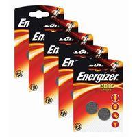 PILES Energizer 390.0178 2 Piles CR201 lot de 5