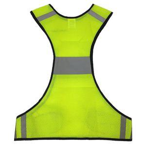 TUNTURI - Veste de running - X-shape Running Vest