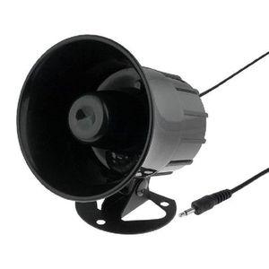 RADIO CB Haut-parleur pour CB 133x146mm