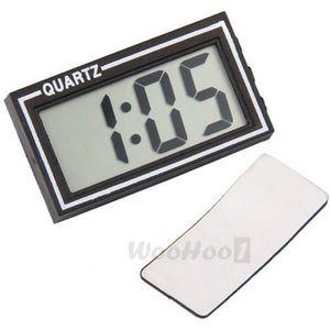 Petite horloge digital - Achat / Vente pas cher