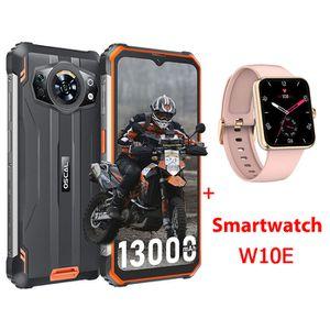 Téléphone portable 5.5 Pouce Blackview BV5500 3G Smartphone IP68 16Go