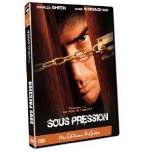 DVD FILM DVD Sous pression