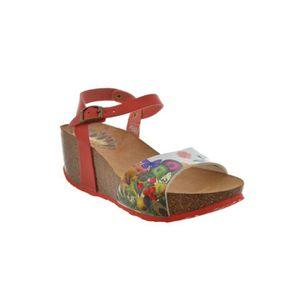 Chaussures Femme Desigual - Achat   Vente Desigual pas cher - Soldes ... 126fc7b5672a