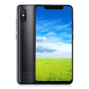 SMARTPHONE Xiaomi Mi 8 Pro RAM 8 Go RAM 128 Go ROM 4G Phablet