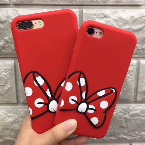 coque iphone 6 mouse