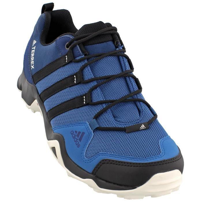 ADIDAS Terrex Ax2r Randonnée Chaussures Vêtements pour hommes JU2QU Taille 44