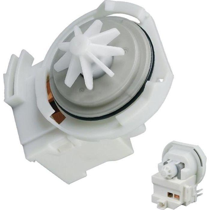 pompe de vidange pour lave vaisselle achat vente pompe de vidange pour lave vaisselle pas. Black Bedroom Furniture Sets. Home Design Ideas