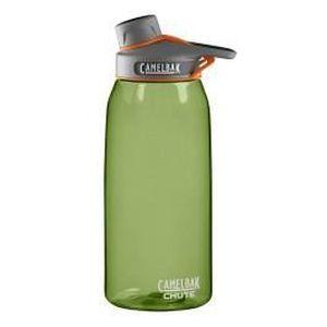 GOURDE Bidon Camelbak Chute 1litre vert mousse