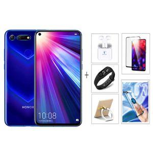 SMARTPHONE HONOR View 20 Smartphone 6 Go+128Go Bleu (Version