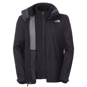 3ed02fb649 PARKA The North Face M EVOLVE II TRICLIMATE JACKET 3-in-
