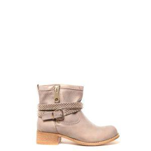 BOTTINE Boots, Bottines Cassis Côte D'azur Bottines Meggy