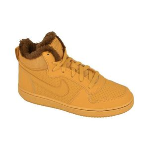 BASKET Chaussures Nike Court Borough Mid Wntr